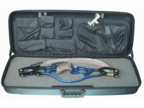 Cartel - ABS Recurve Case 210