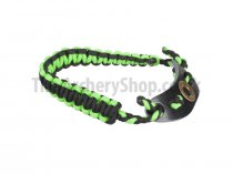Easton - Deluxe Paracord Wrist Sling Diamond