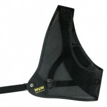 Win & Win - Finno Chest Guard (Black)