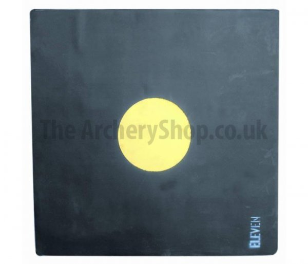 Eleven - 100 x 100cm Target with 24.5cm EZ-Pull Insert