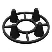 Bohning - Replacement Dip'n Plug Ring for Dip Kit