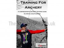 Jake Kaminski - Training for Archery Book