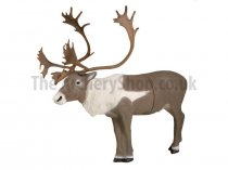 Delta McKenzie - Caribou 3D Pinnacle Series Target