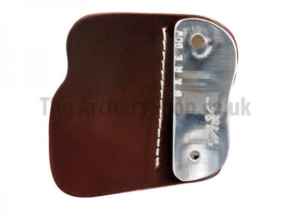 A&F - Barebow Tab Leather