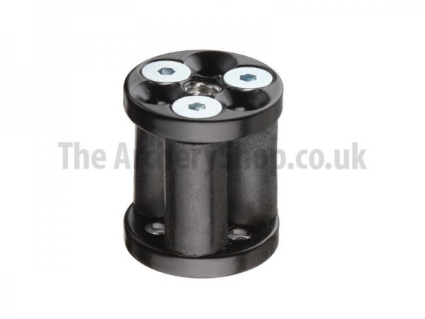 Arctec - Crosstube Damper Set 1/4in