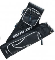 Avalon - Classic Target Quiver with Belt