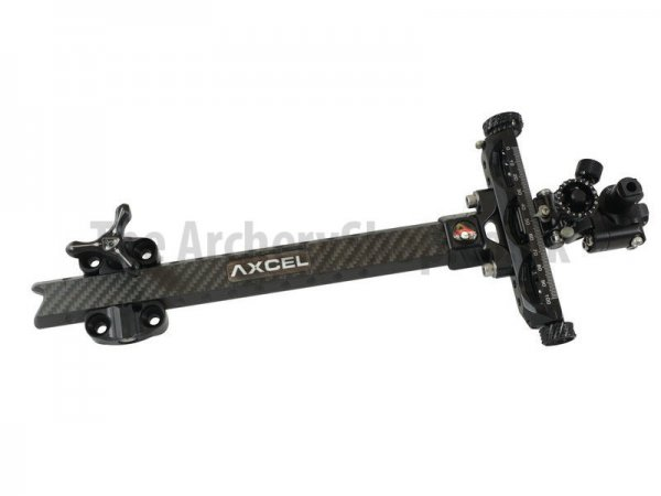 Axcel - Achieve CXL Carbon Sight with Lock System