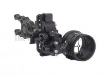 Axcel - Accutouch Plus HD Slider Dampened Sight