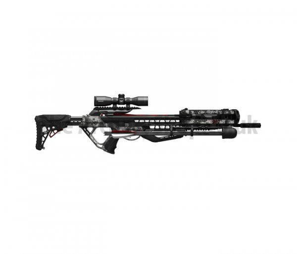 Barnett - TS380 Crossbow Package