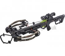 Bear Archery - Constrictor CDX Crossbow Package