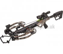 Bear Archery - Constrictor Crossbow Package