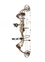 Bear Archery - Inception RTH Package Compound Bow