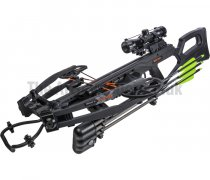 Bear Archery - Intense CD Crossbow Package