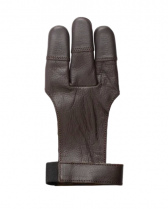 Bear Archery - Leather Shooting Glove