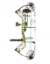 Bear Archery - Legit RTH Compound Bow Package