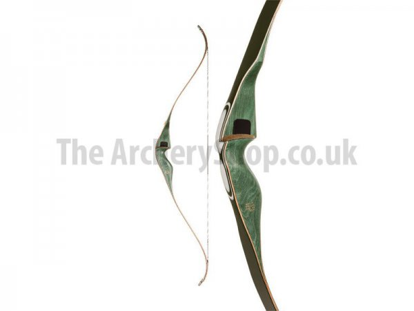 Bear Archery - Magnum Kodiak Recurve Fieldbow 52""