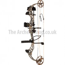 Bear Archery - Prowess Compound Bow Package
