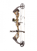 Bear Archery - Whitetail Legend RTH Package Compound Bow