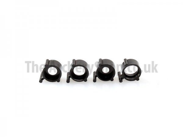 Beiter - 8mm Sight Tunnel Insert Kit 4x Pack