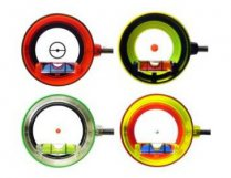 Beiter - Centering Aid for Scope (set of 4)