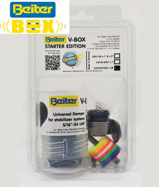 Beiter - V-Box Basic Kit