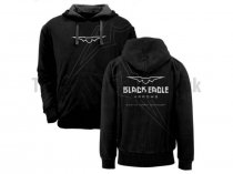 Black Eagle - Black Eagle Arrows Hoodie