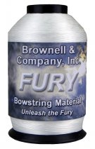 Brownell - Fury Bowstring Spool (1/4lbs)