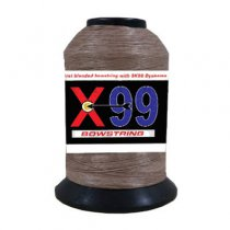 Brownell - X-99 Universal Bow String Material (1/8lb & 1/4lb)