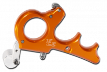 Carter - EZ 3-Finger Release Aid (Orange)