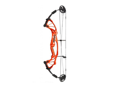 Target Compound Bows