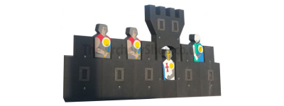 LARP Targets and Protection