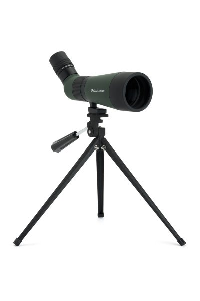 Celestron - LandScout Sotting Scope 12-36 x 60mm Angled