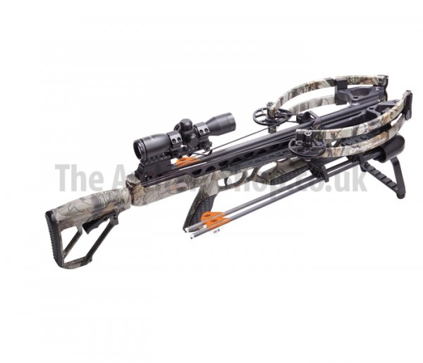 CenterPoint - CP 400 Crossbow Package
