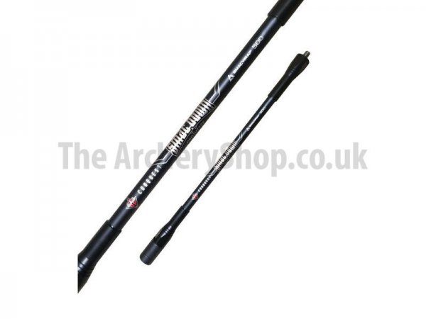 Conquest Archery - Smacdown .500 Short Rod Stabiliser
