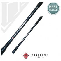 Conquest Archery - Smacdown .500 PRO Short Rod Stabiliser