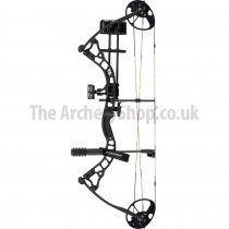 Diamond - 305 Infinite Compound Bow Package