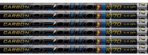 Easton - Apollo Shafts (12x pcs)