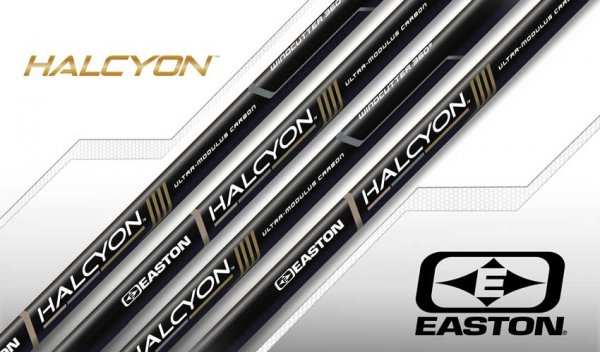 Easton - Halcyon Stabiliser Long Rod