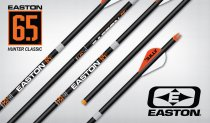 Easton - Hunter Classic 6.5 Shafts