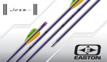Easton - Jazz Custom Made Aluminium Arrows