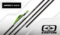 Easton - Ready to shoot ACC Arrows