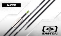 Easton - Ready to shoot ACE Arrows