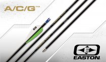 Easton - Ready to Shoot ACG Arrows