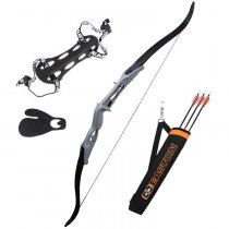 Easton - Recurve Beginners Bow Kit