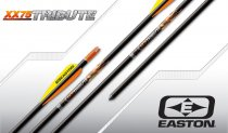 Easton - Tribute Custom Made Aluminium Arrows