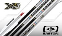Easton - X23 Two-Tone Custom Made Arrows