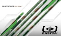 Easton - XX75 Camo Hunter Custom Made Arrows