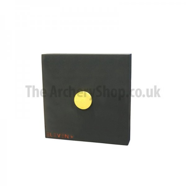 Eleven - 90 x 90cm x 20cm Target with 24.5cm EZ-Pull Insert