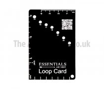 Essentials Archery - D-Loop Card