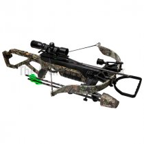 Excalibur - Crossbow Micro 340 TD Package Realtree Timber